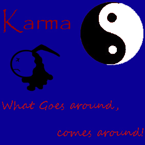 karma by Krasus