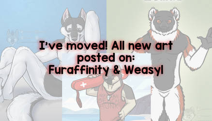 See my new uploads, links in description by RayaWolf
