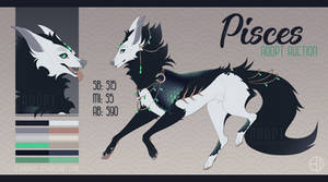 - Pisces ADOPT Auction [CLOSED] `2|12 by Ethamari