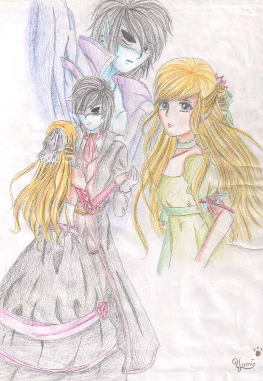 Cantarella by Yumi-kito