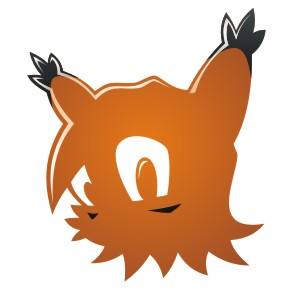 Nicole logo by S-t-r-i-k-e-r