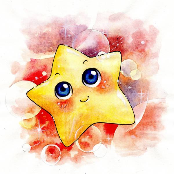 puny star by kinly