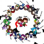 [Walfas]Gathering #5