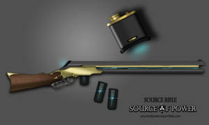 Eria's Rifle