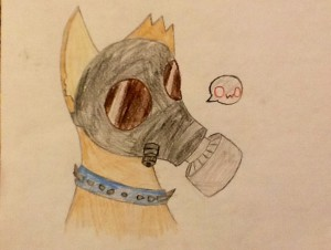 ZombieDogXwX's Profile Picture