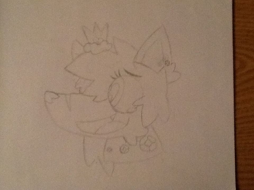Should I finish this? by ZombieDogXwX