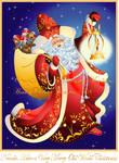 Merry Christmas Nanda 2