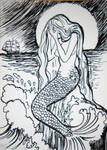 Mermaids Lament