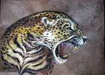 Livid Leopard