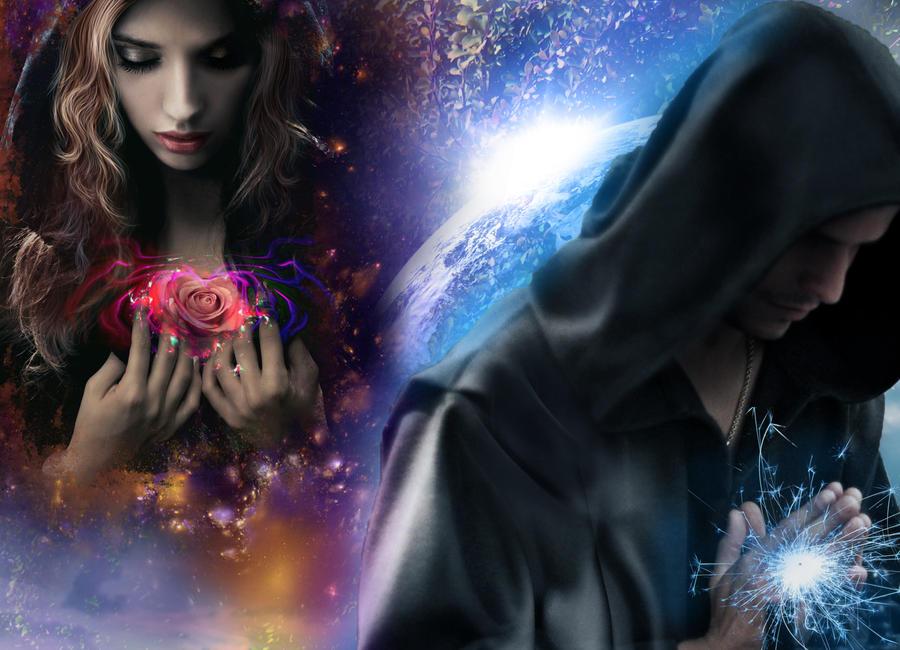 Inima (Heart) by LizVici