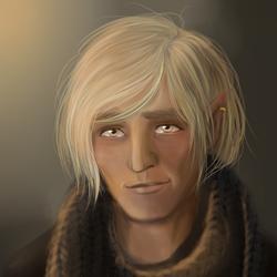 Orest Dola by Illithiar