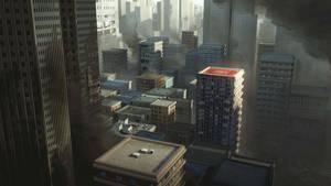 Urban Warzone