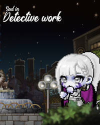 [MapleFantazies] Detective Work