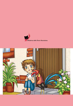 A difficult cohabitation 02
