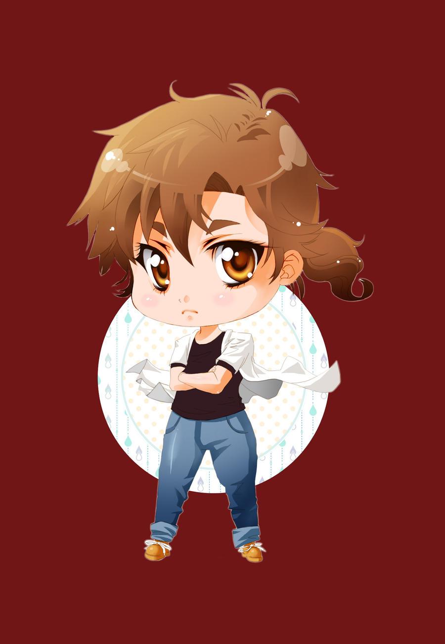 blacksensei's Profile Picture