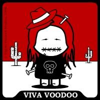 Viva Voodoo by R-D-V-fan