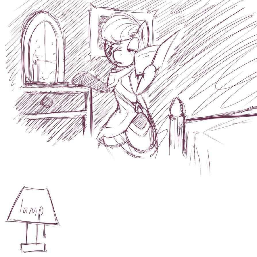 Octavia by PonySocialExperiment