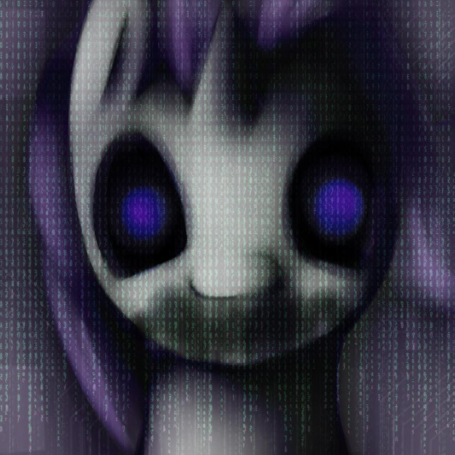 My Destiny is Corruption by PonySocialExperiment