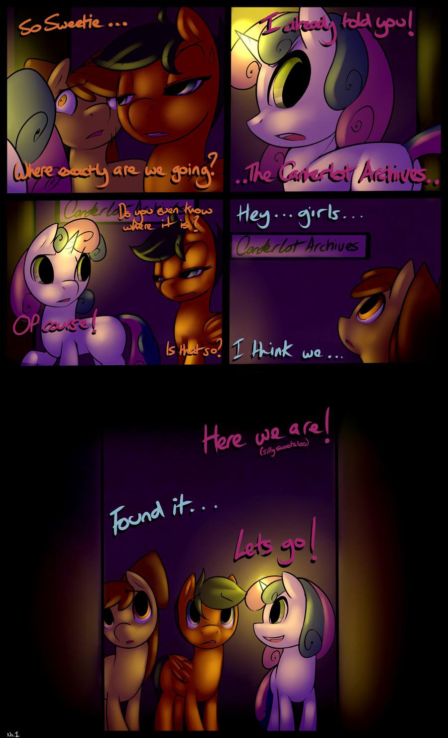 Sadism Central by PonySocialExperiment
