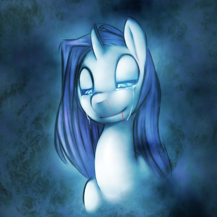 Pain Eternal by PonySocialExperiment