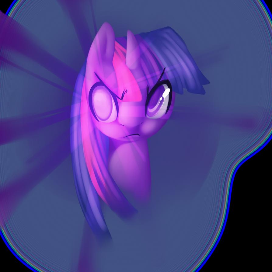 Futuresight by PonySocialExperiment