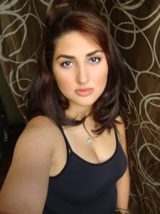 ElizabethOsipova's Profile Picture