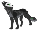 Adoptable Auction [PRICE LOWERED]