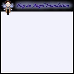 Hug an Angel Foundation Meme