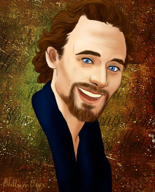 Loki Month: 3: Actor Appreciation by Elf5