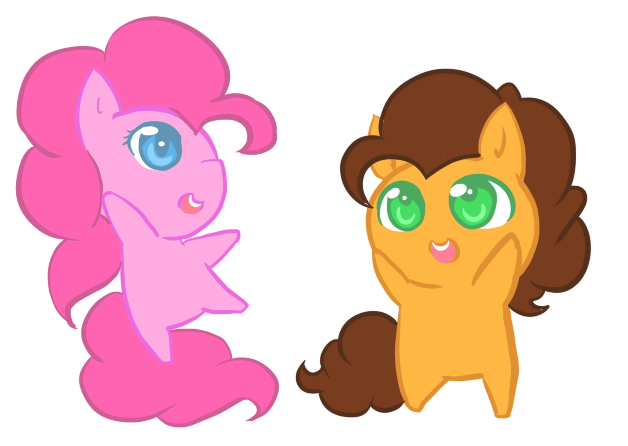 Mlp Pinkie Pie And Cheese Sandwich Pinkie Pie and Cheese ...