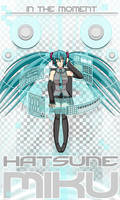 Vocaloid - In the Moment by Sleepless-Piro