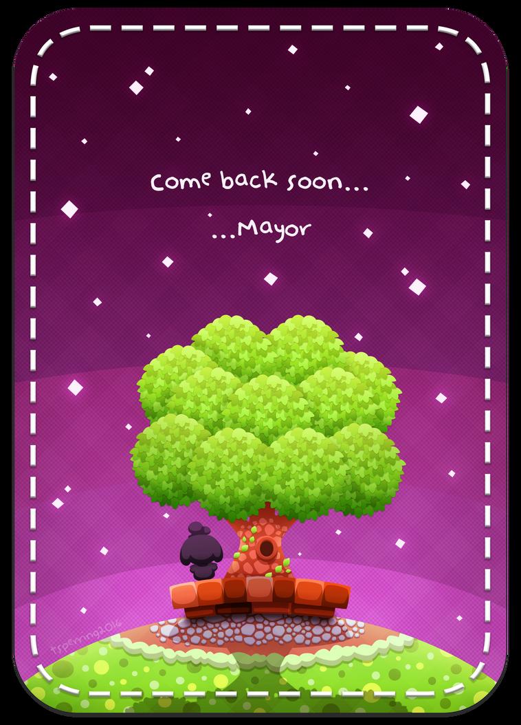 Come back soon by Sleepless-Piro