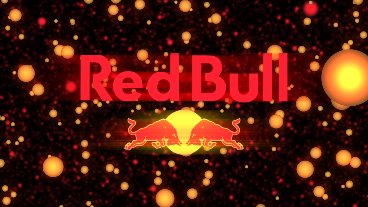 redbull by dani8190