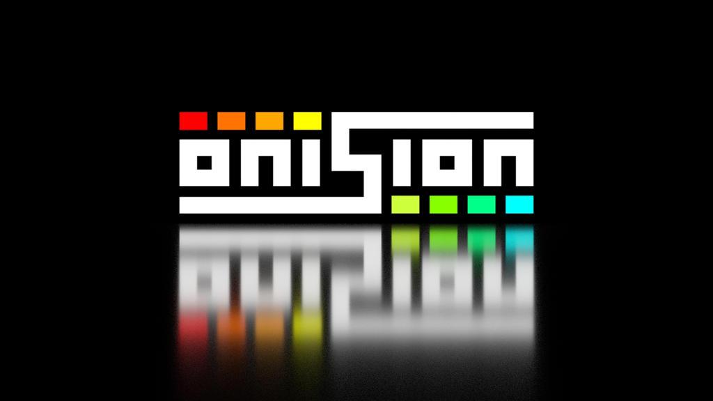 Onision Logo Wallpaper