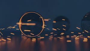Sparks N Spheres