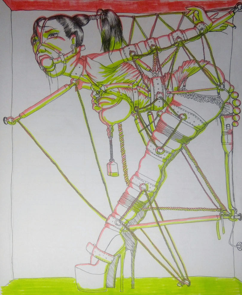 W002-co-ne-17 by ropework