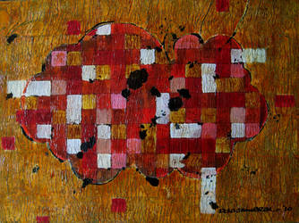 2010 Painting 23 by DenisMurrell