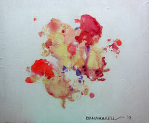 Untitled 1-2013 by DenisMurrell