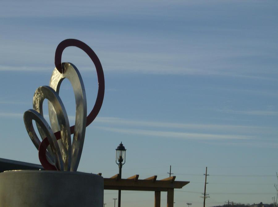 Curvy Statue by Nightwolf247
