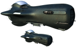 spaceship 02 png
