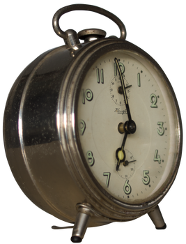 Old clock 02 HQ png