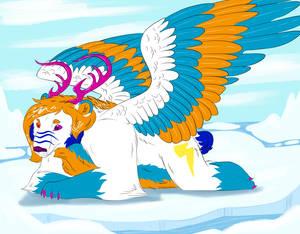 Gift: Ocean Breeze for BlueComet5
