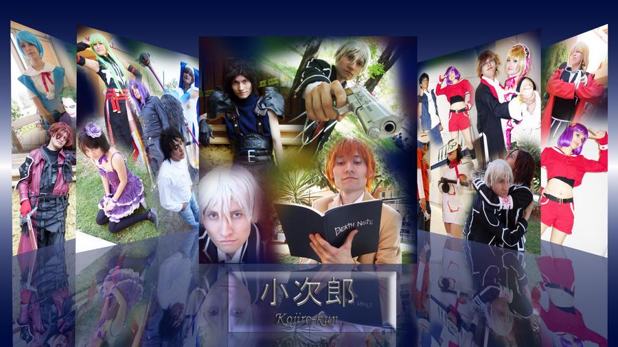 Kojiro-kun's Profile Picture