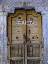 Doors to History by Miheer