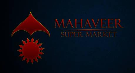 Mahaveer by Miheer