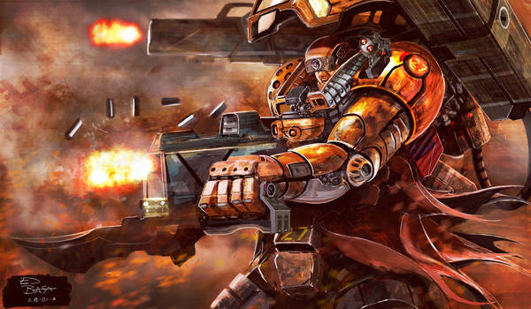 Firepower 001