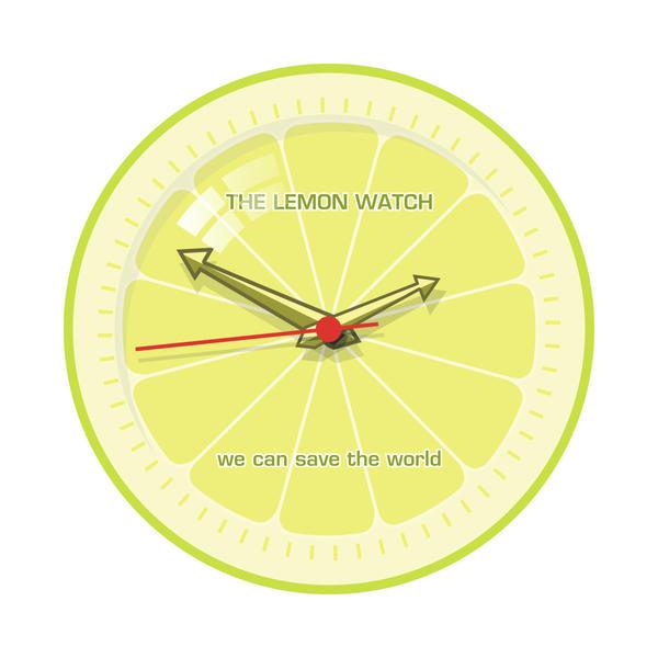 THE LEMON WATCH Save by THE-LEMON-WATCH