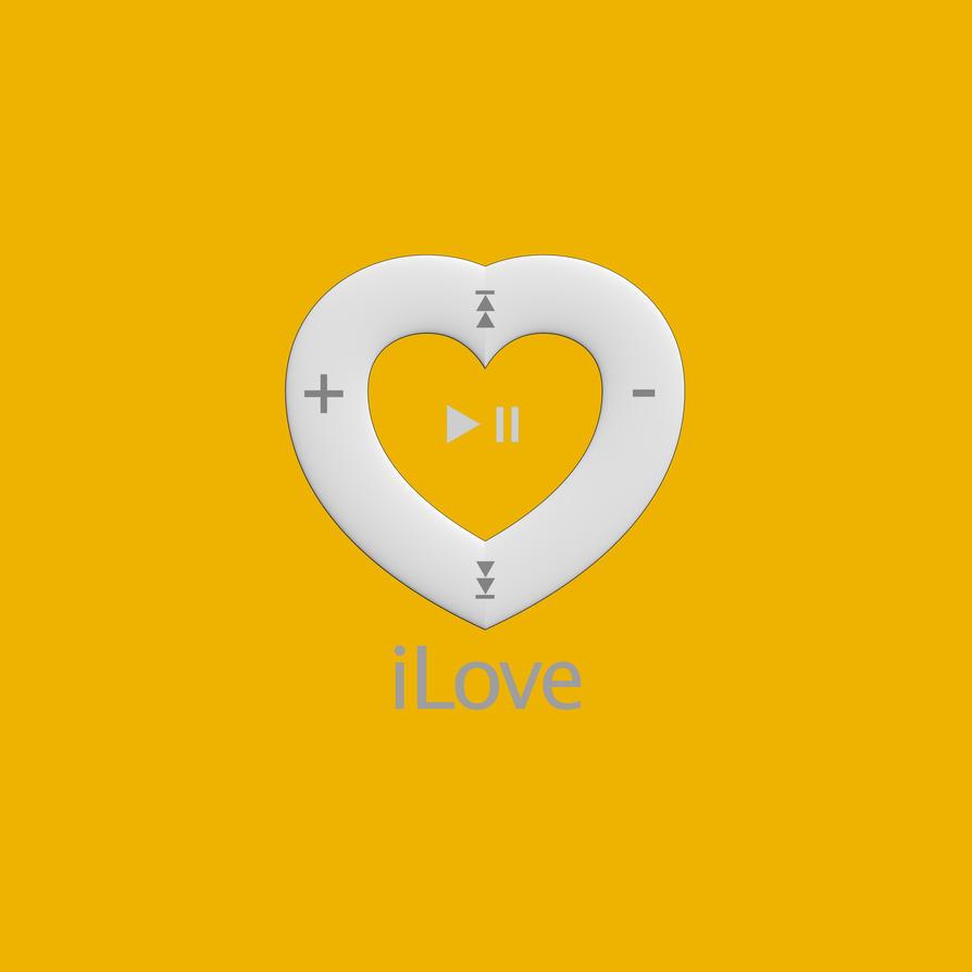 iLove Orange by THE-LEMON-WATCH
