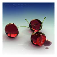 Love Cherries by THE-LEMON-WATCH