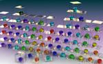 Cube Desire - Glass Cherries